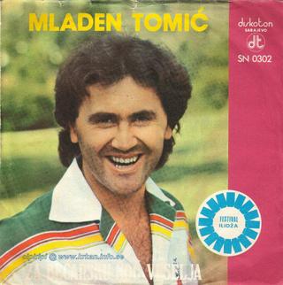 Mladen Tomic - Diskografija  R-609317