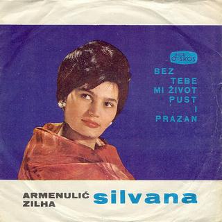 Silvana Armenulic - Diskografija  R-610110