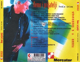 Kemal Monteno - Diskografija  - Page 4 R-610211