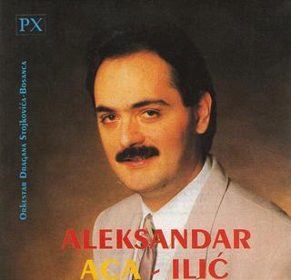 Aleksandar Aca Ilic - Diskografija  R-610811