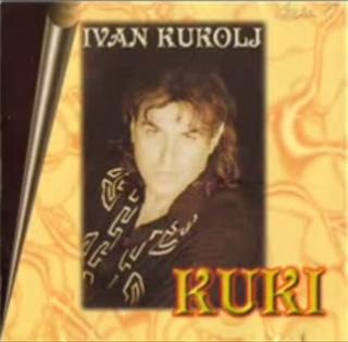 Ivan Kukolj Kuki - Diskografija  R-613311