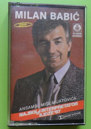 Milan Babic - Diskografija 2 R-614410
