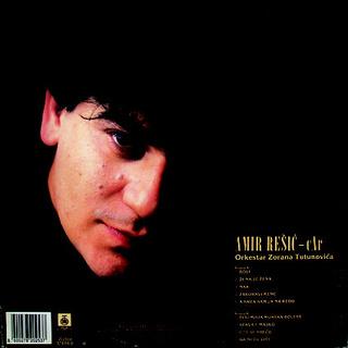 Nikola (Amir) Resic Nino - Diskografija  R-614610