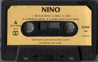 Nikola (Amir) Resic Nino - Diskografija  R-614613
