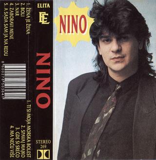Nikola (Amir) Resic Nino - Diskografija  R-614617