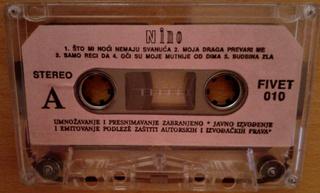 Nikola (Amir) Resic Nino - Diskografija  R-614618