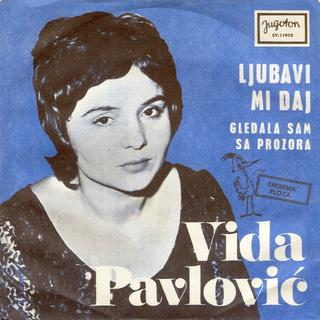 Vida Pavlovic - Diskografija 2 R-614716