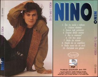 Nikola (Amir) Resic Nino - Diskografija  R-614721
