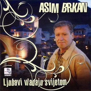 Asim Brkan - Diskografija 2 R-615110