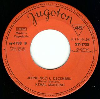 Kemal Monteno - Diskografija  R-617016