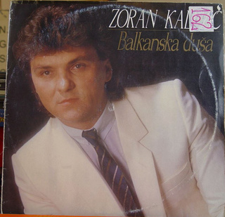 Zoran Kalezic - Diskografija R-618210