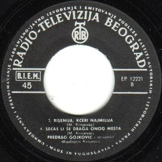 Predrag Gojkovic Cune - Diskografija  R-619710