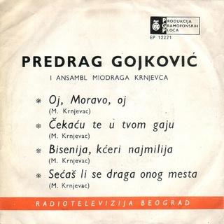 Predrag Gojkovic Cune - Diskografija  R-619712