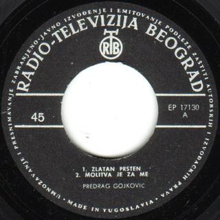 Predrag Gojkovic Cune - Diskografija  R-619717