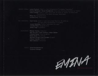 Emina Jahovic - Diskografija  R-622111