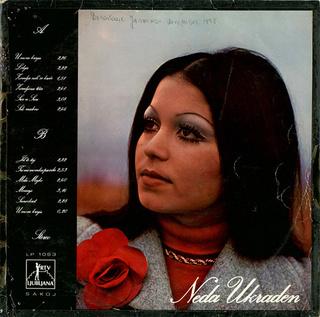 Neda Ukraden - Diskografija  R-624210