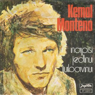 Kemal Monteno - Diskografija  R-624611