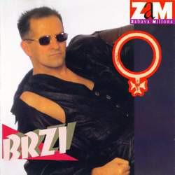 Miroljub Brzakovic Brzi- Diskografija R-624910