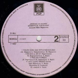 Dobrivoje Topalovic - Diskografija  - Page 2 R-625717