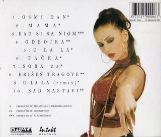 Emina Jahovic - Diskografija  R-628610