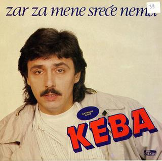 Dragan Kojic Keba - Diskografija R-630714