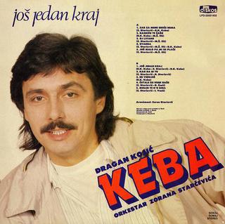 Dragan Kojic Keba - Diskografija R-630717