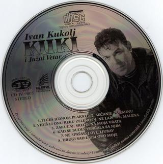 Ivan Kukolj Kuki - Diskografija  R-630812