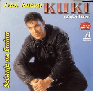 Ivan Kukolj Kuki - Diskografija  R-630813