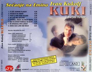 Ivan Kukolj Kuki - Diskografija  R-630814