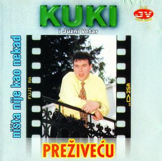 Ivan Kukolj Kuki - Diskografija  R-630816