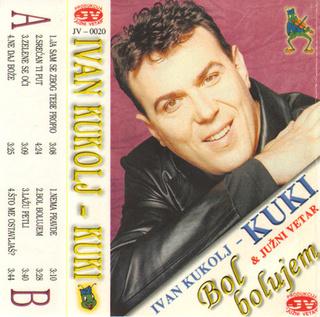 Ivan Kukolj Kuki - Diskografija  R-630817