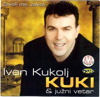 Ivan Kukolj Kuki - Diskografija  R-630818