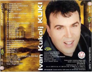 Ivan Kukolj Kuki - Diskografija  R-630819