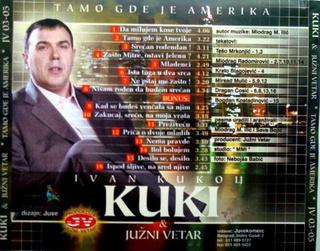 Ivan Kukolj Kuki - Diskografija  R-630820