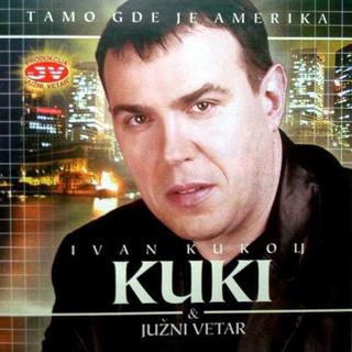 Ivan Kukolj Kuki - Diskografija  R-630821