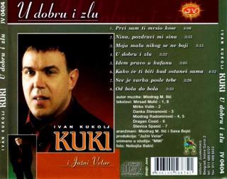 Ivan Kukolj Kuki - Diskografija  R-630823