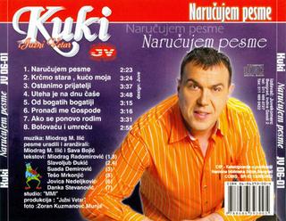 Ivan Kukolj Kuki - Diskografija  R-630828