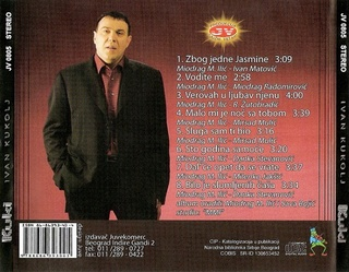Ivan Kukolj Kuki - Diskografija  R-630830
