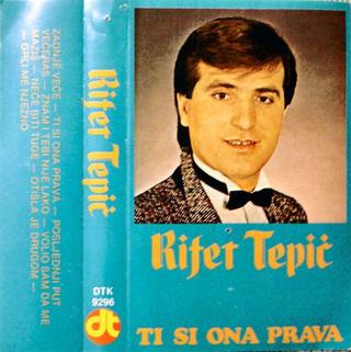 Rifat Tepic - Diskografija 2 R-630831
