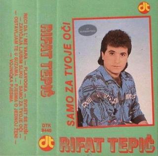 Rifat Tepic - Diskografija 2 R-630832