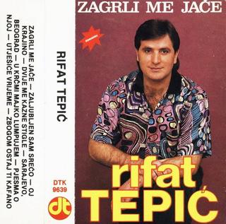 Rifat Tepic - Diskografija 2 R-630833