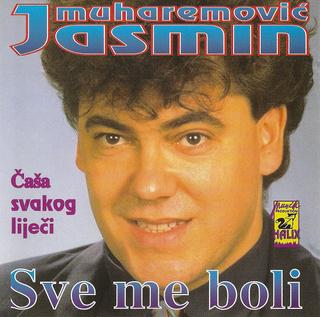 Jasmin Muharemovic - Diskografija R-631013