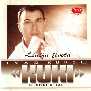 Ivan Kukolj Kuki - Diskografija  R-631310