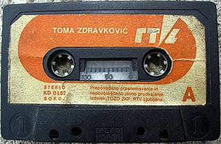 Toma Zdravkovic - Diskografija R-632511