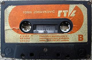 Toma Zdravkovic - Diskografija R-632514