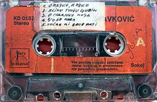 Toma Zdravkovic - Diskografija R-632517