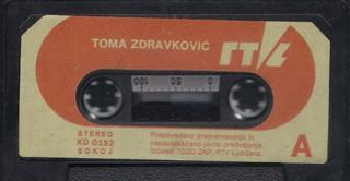 Toma Zdravkovic - Diskografija R-632518
