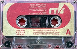 Toma Zdravkovic - Diskografija R-632528