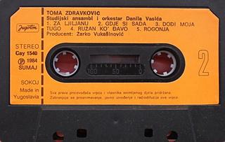 Toma Zdravkovic - Diskografija R-632819