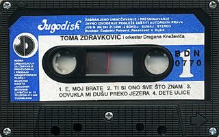 Toma Zdravkovic - Diskografija R-632826